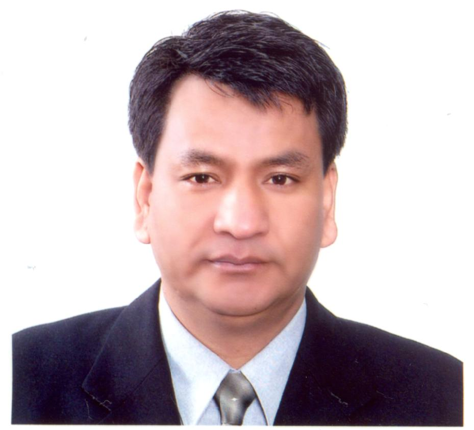 Bhanu Shrestha